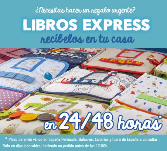 libros express