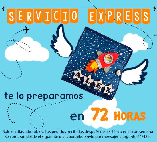 LibrosExpress portada tienda